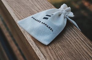 pharos apparel bracelet bag